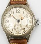 Elgin Military Watch 554 15 Jewels